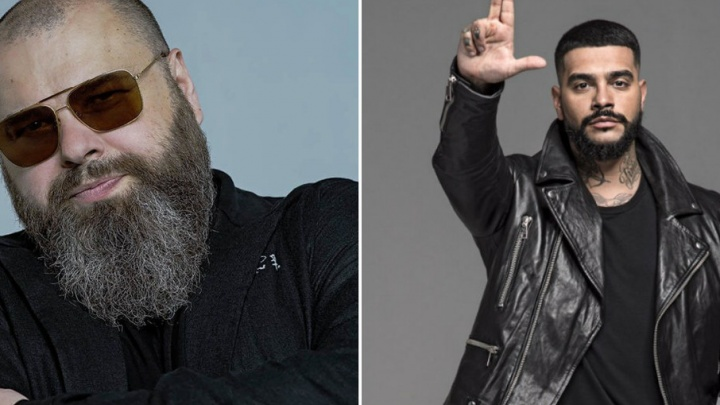 Максим Фадеев и Тимати приглашают уфимцев в новое музыкальное шоу