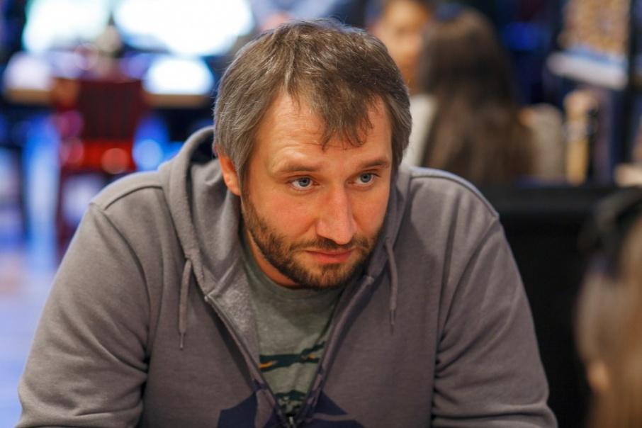 Юрий Быков получил известность благодаря криминальной драме «Жить»
