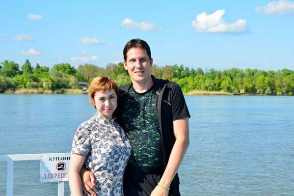 Денис Давыдов рассказал, кто мог дать показания против его жены