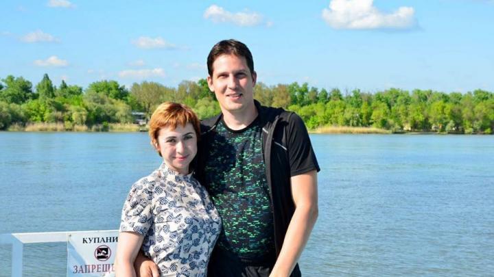 «Он сказал ей, что это только разминочка»: муж задержанной Марии Давыдовой — о давлении на жену