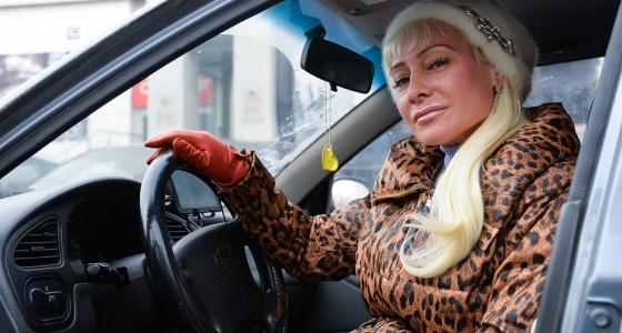 Зеленоглазая в такси: 8 историй женщин, которые возят пассажиров по Екатеринбургу