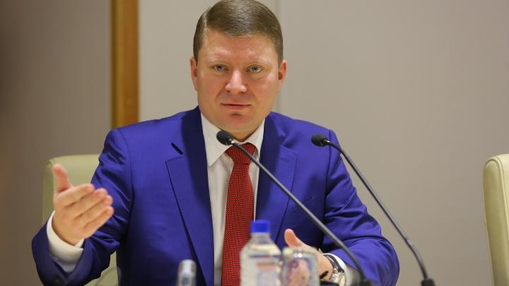 Мэра Ерёмина вызвали на допрос по делу о хищении бюджетных денег