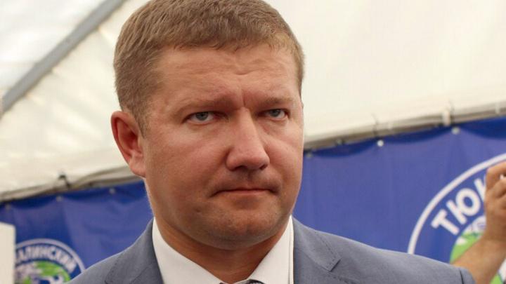 Министр сельского хозяйства Омской области уходит в отставку