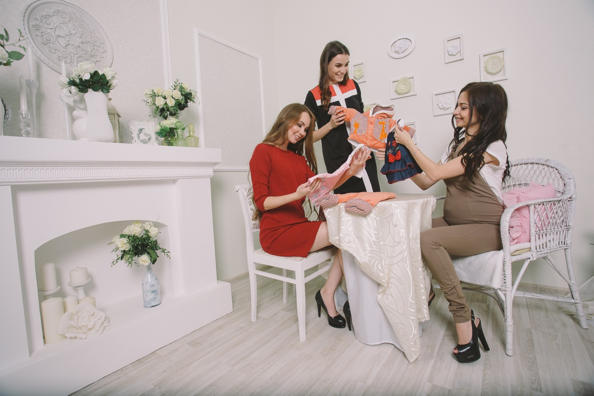 Многие мамы Екатеринбурга сидят на «Совместной покупке»