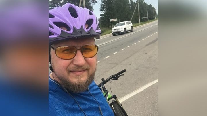 150 километров в день на велосипеде: ярославец рассказал, на что променял автомобиль