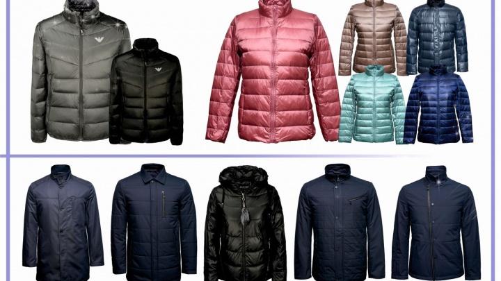 В новосибирских магазинах появились летние коллекции, а цены на теплый ассортимент упали до 60%