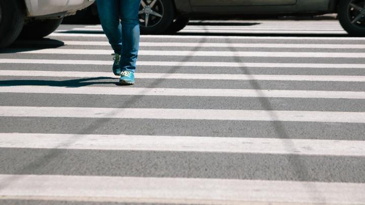 В Самаре организуют пешеходный переход на пересечении Чапаевской и Студенческого переулка