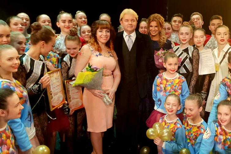 За девять лет через конкурс «Андрюша» прошло более 14 тысяч детей