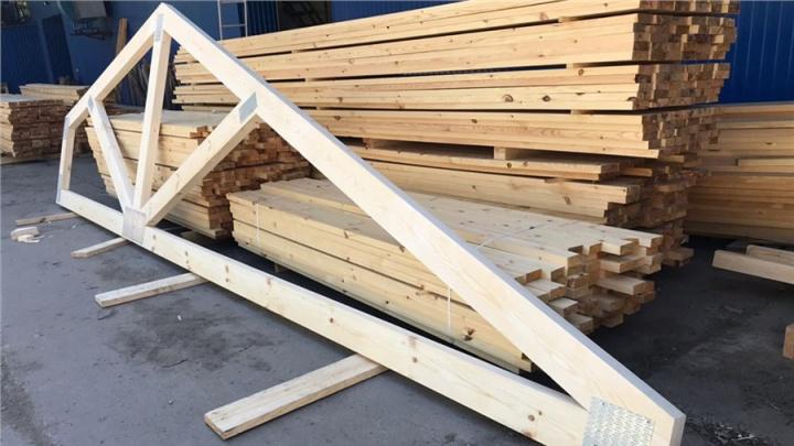 Основа будущего дома: красноярцам предложили строить коттежди, используя готовые домокомплекты