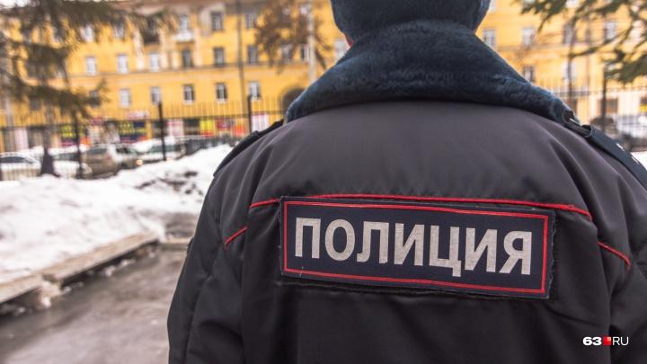 В Самарской области под суд отправят экс-полицейских, которые заставили мужчину собирать коноплю