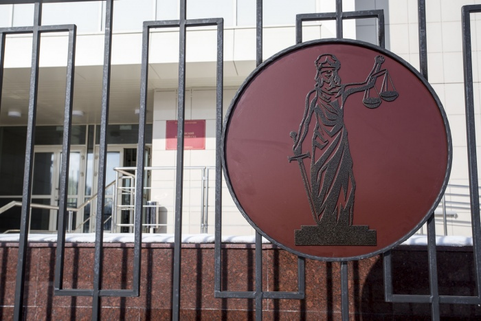 Константин Кощеев будет возглавлять арбитражный суд Кемеровской области 6 лет