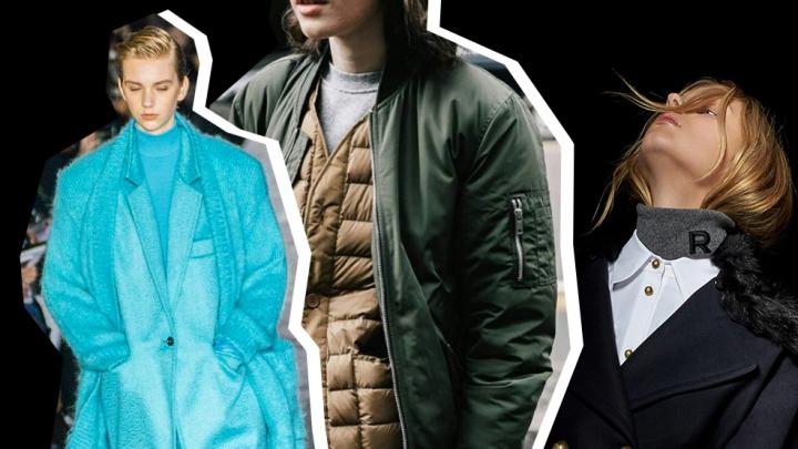 Модная капуста: как носить три кофты сразу и быть главным модником этой зимы