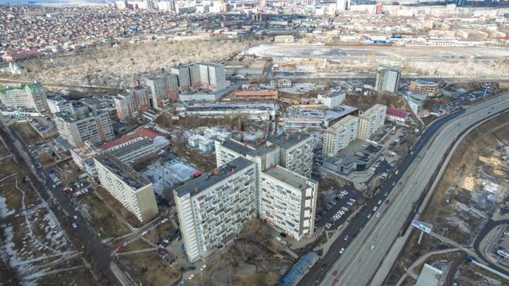 Объявлен конкурс на главного архитектора Красноярска с зарплатой до 91 тысячи в месяц