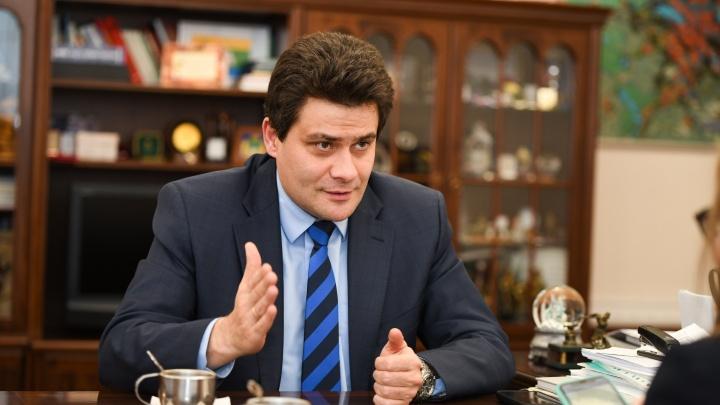 Александр Высокинский: «Кто-то словил хайп, заработал пять тысяч — а весь город лихорадит»