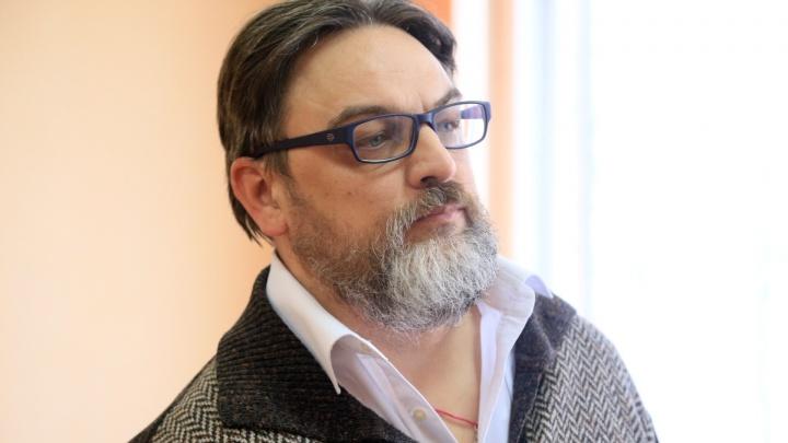 Хотел посетить храм:директору «Элефанта» продлили срок домашнего ареста по делу Антона Бахаева