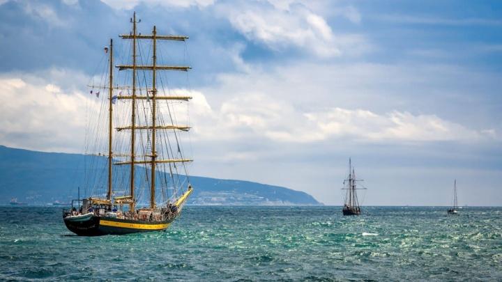 Как переехать с берега Камы на Чёрное море