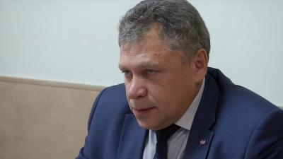 В Перми во время обеда в кафе умер депутат Законодательного собрания Александр Шалаев