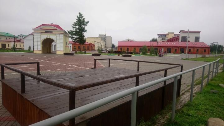 Пушка в Омской крепости перестала стрелять в полдень: «Служилые люди» ищут спонсора