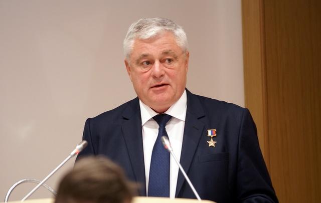 Волгоградский омбудсмен: «Количество жалоб к нам за пять лет выросло в три раза»