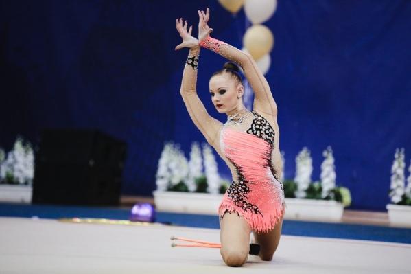 Художественная гимнастика — недоступная мечта многих девочек