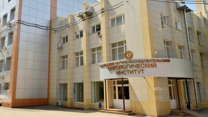 Поддельное лекарство от рака пыталась продать в Ростовский онкоинститут