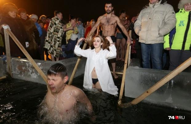 Челябинские чиновники рассказали, где откроют крещенские купели в этом году