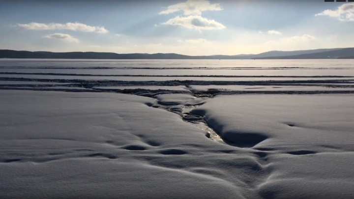 «Сильно пахнет канализацией»: общественники заявили о новом сливе нечистот в Тургояк