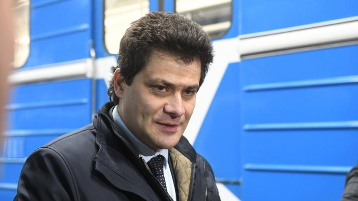 Мэр Высокинский ответил горожанам, которые недовольны перекладкой плитки в снегопады