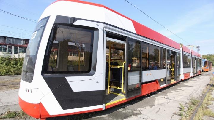 «Есть такая информация»: Котова подтвердила масштабное обновление челябинского транспорта