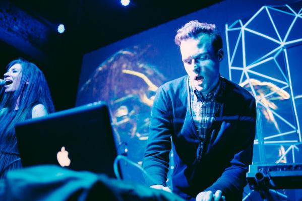 Фестиваль электронной музыки EFest — самое зрелищное событие недели