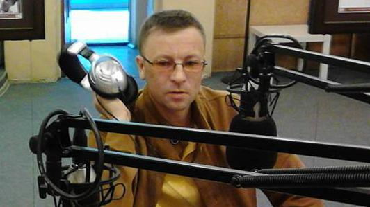 «Попросил отпустить его»: появились подробности исчезновения ярославского радиоведущего