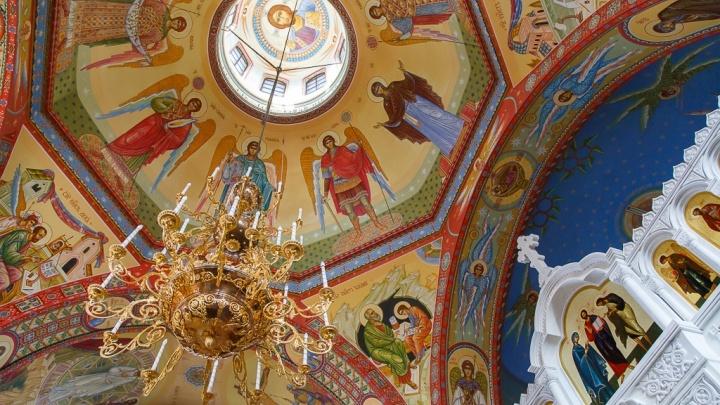 Отпускал грехи, крестил и отпевал за деньги: под Урюпинском священник-нелегал пошел против воли РПЦ