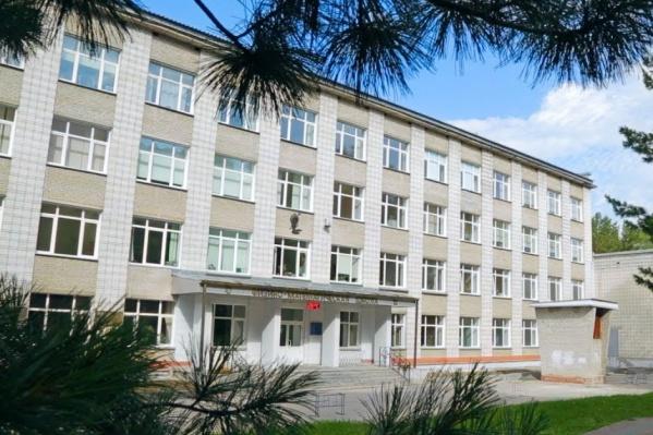 СУНЦ НГУ впервые стал третьим в России