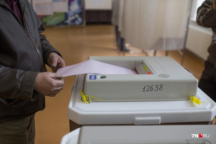 Если вы не ходите на выборы, то останетесь только со своим мнением