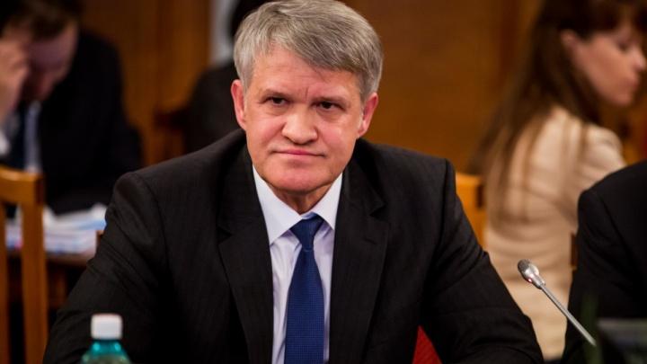 Депутаты без возражений одобрили назначение нового областного прокурора