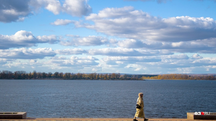 «Одевайтесь теплее»: в Самарской области ожидаются заморозки