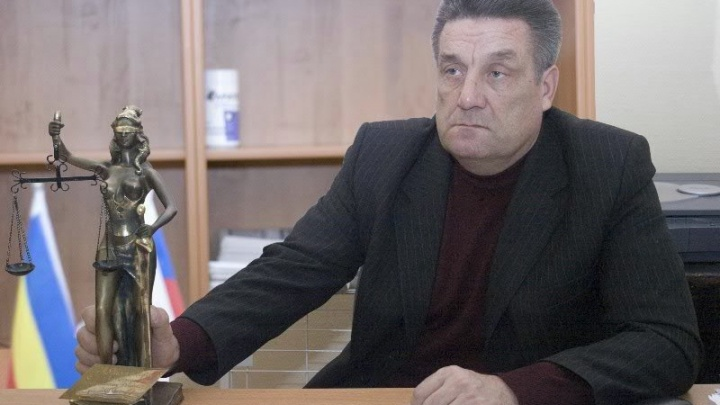 Без УДО: ростовскому журналисту Александру Толмачеву отказали в досрочном освобождении