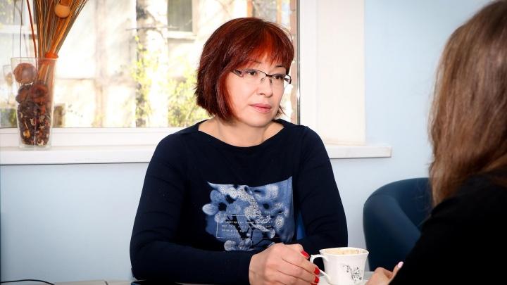 Мама Маши Ложкаревой: «Ты не имеешь права горевать и не имеешь права радоваться»