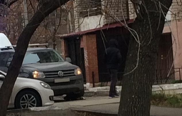 «Лихачества не было»: челябинец, на внедорожнике переехавший мужчину во дворе, рассказал о ДТП