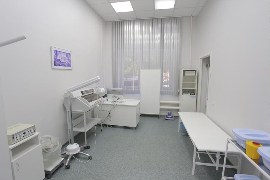 Весь спектр медицинских услуг в медцентре Визави в Тольятти