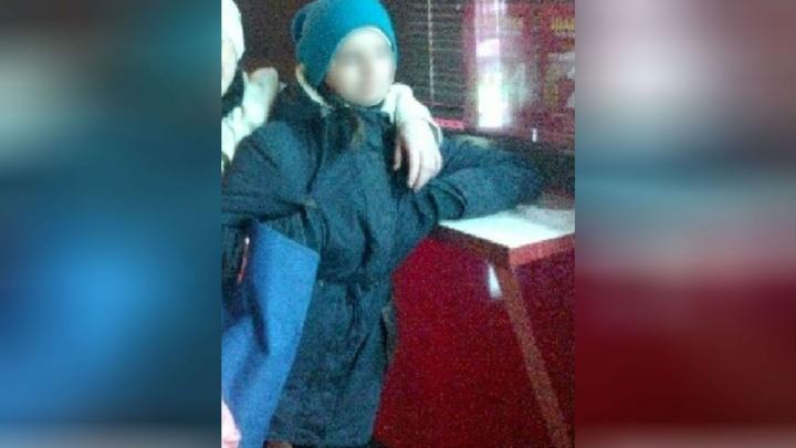 В Уфе нашли 12-летнюю школьницу, не ночевавшую дома