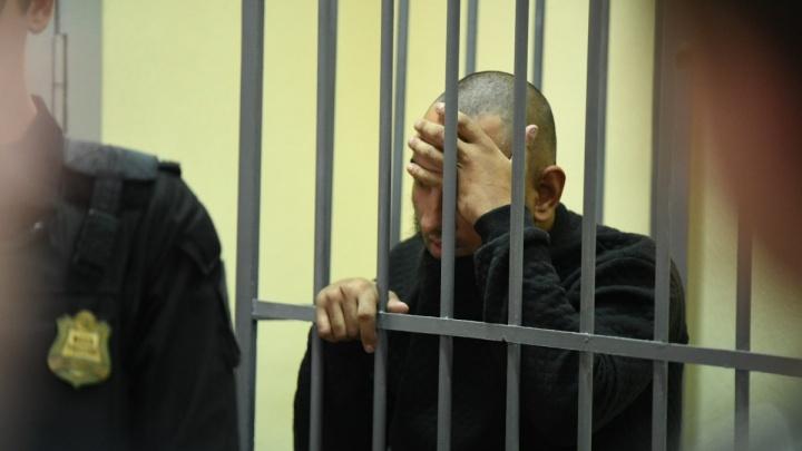 Обвиняемых в убийстве Ксении Каторгиной отправили в СИЗО на два месяца