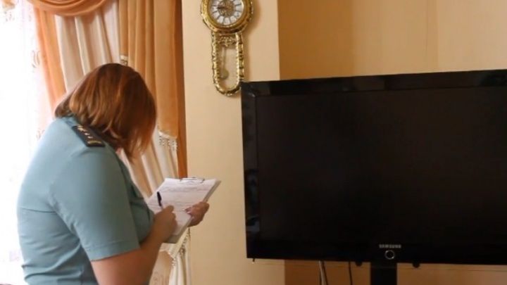У жительницы элитного дома с Молокова арестовали за долги плазмы и кожаные диваны