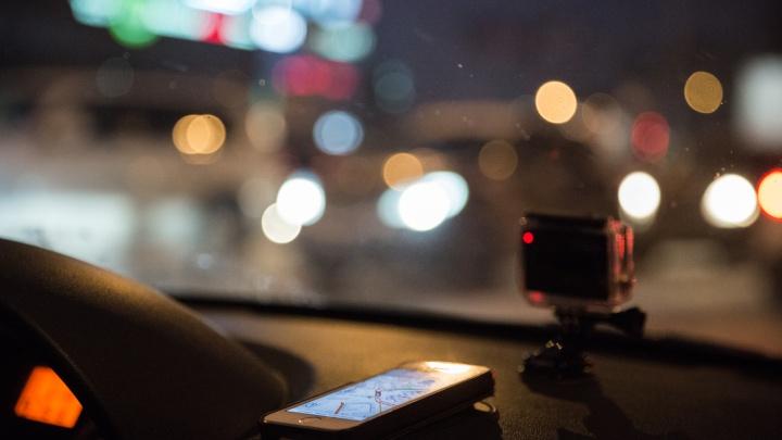 Дорога новая, пробки как везде: власти придумали способ убрать пробки c загруженного перекрёстка