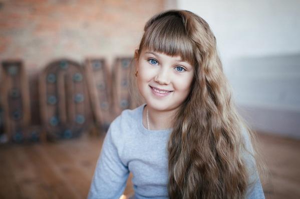 Нина Бычкова