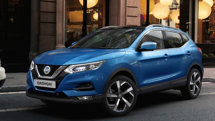 «Какая щедрость!»: в автосалоне предложили купить новый Nissan Qashqai в кредит под 0,1%
