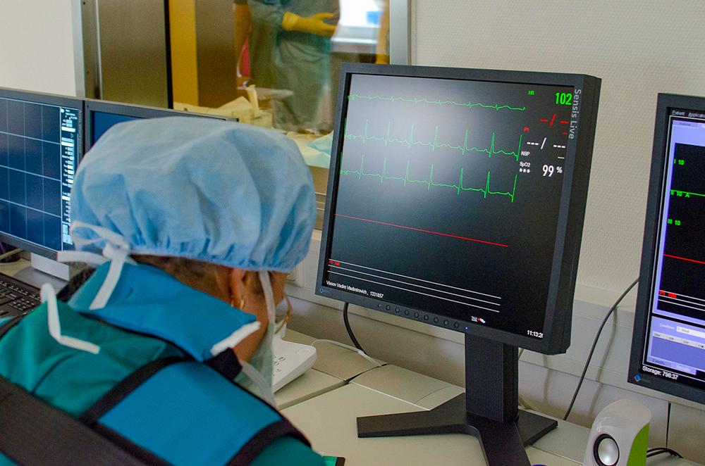 Ученые предложили бороться с инфарктом генами