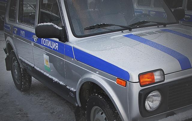 Увезли на тросе и разобрали на запчасти: камеры наблюдения помогли задержать угонщиков на Южном Урале