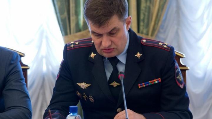 Наталья Котова назначила экс-силовика на пост главного дорожника Челябинска