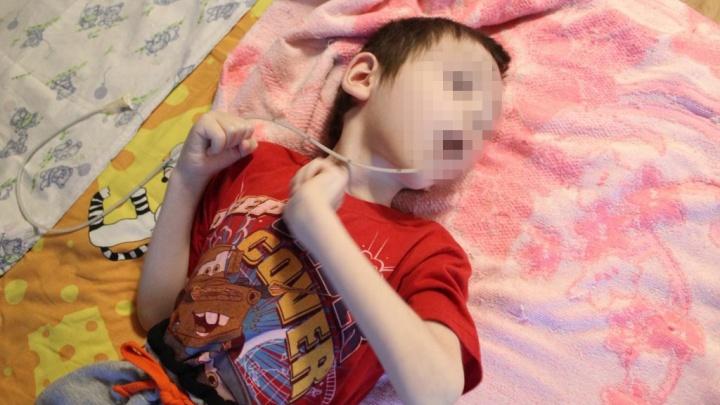 Обеспечение по закону: Минздрав РБ ответил, как поддерживает детей с редкими заболеваниями